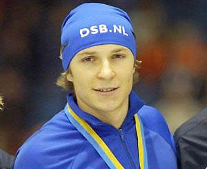 Киевлянин Лаленков теперь выступает за Россию.