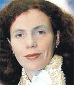 Журналист и писатель Юлия ЛАТЫНИНА