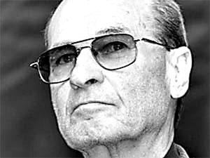 Владимир Мотыль скончался на 83-м году жизни...