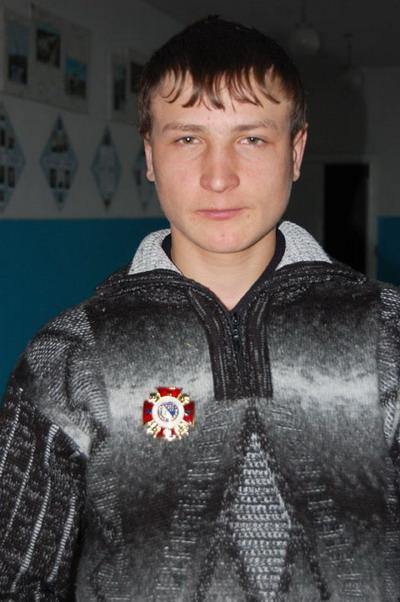 Сергей решил после школы поступать в Харьков¬скую академию МЧС.