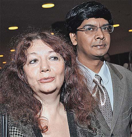 Мария Арбатова уверена, что лучшие мужья - индийские аристократы.