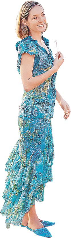 Мария Аниканова заменила выбывшую из строя коллегу в сериале «Две судьбы».
