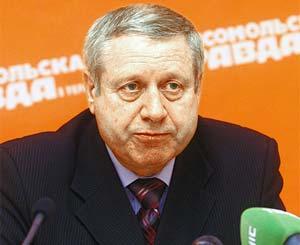 Валерий ЛИПЕЦКИЙ.
