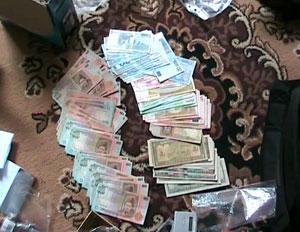 Деньги за работу.