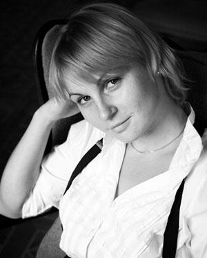 Веста Гунченко уверена, что любую проблему можно решить, не выходя из офиса.