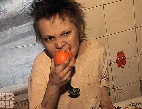 Мальчик жил в ужасных условиях. Фото: Предоставлено телестанцией