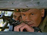 Мы запомнили его таким: кадр из фильма «В августе 44-го».