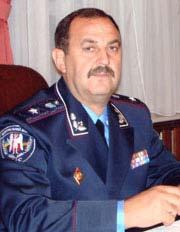 Генерал-майор Константин Сапко.