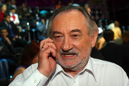 Президент фестиваля Богдан Ступка пригласил в украинскую столицу едва ли не всю элиту мирового кинематографа.