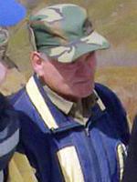 Василий Вербещук 30 лет прослужил в МЧС.