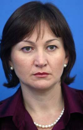 Адвокат Валентина Теличенко: «По делу Гонгадзе очень много вопросов без ответов».