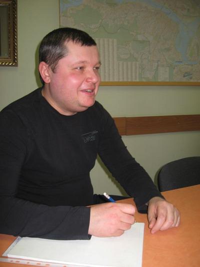 Сергей Ченчевич говорит, что наши правила парковки списаны у европейцев.
