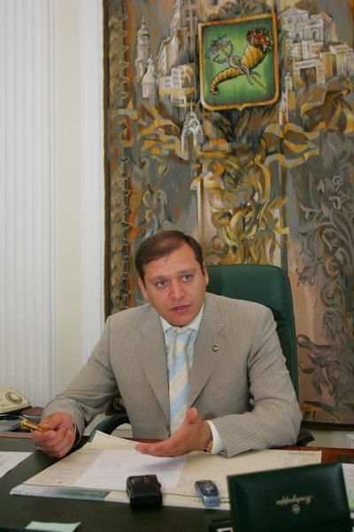 Фото Дмитрия Верещинского