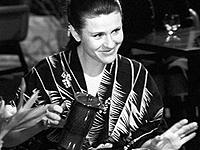 Валентина Толкунова считалась идеалом русской женщины - красивая, скромная, душевная....