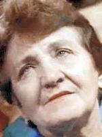 84-летняя мама певицы была для нее самым близким другом.