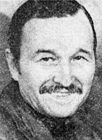 Второй муж певицы Юрий Папоров.