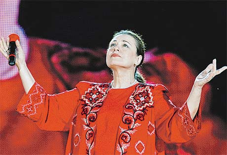 Валентина Толкунова считала, что настоящая женщина должна обладать «змеиной мудростью и голубиной нежностью».