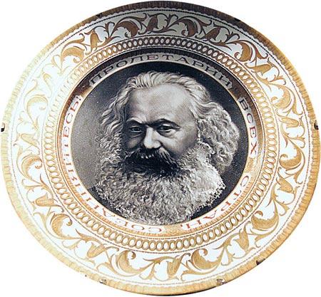 Маркс и Ленин еще укажут Европе верный путь?