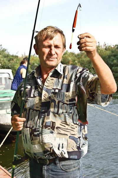 Любое появление в местах икрометания с лодкой и сетями приравнивается к браконьерству.