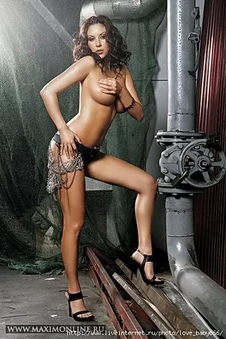 Надя грановская и алена винницкая секс