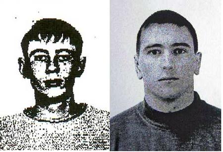 Шайхуллов Олег Раисович (слева) и Яшин Александр Сергеевич (справа).