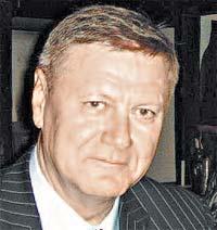 Александр Скибинецкий показал изнанку жизни украинских спецслужб.