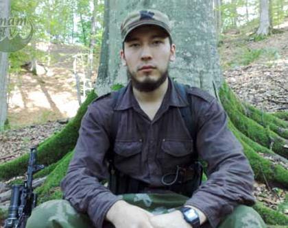 Саида Бурятского называют организатором подрыва «Невского экспресса»