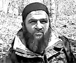 Умаров: - Атака в московском метро - это возмездие за резню в Арштах.