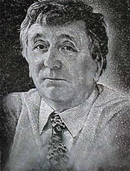 Владимир Баранов был последней любовью певицы.