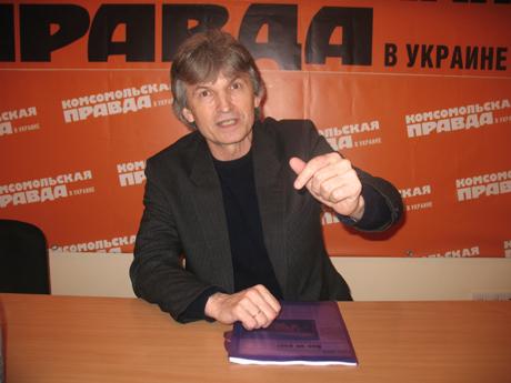 Адвокат Олинцевич