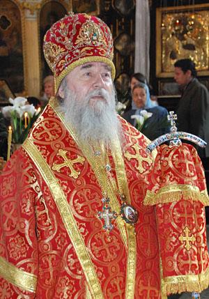 Святейший Патриарх Московский и всея Руси Кирилл встретится с прихожанами нашей епархии.