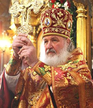 Митрополит Ириней восхищался знаниями Кирилла, когда Патриарх был еще студентом.