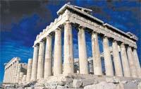 «Пантеон» проблем евровалюты, по мнению многих экспертов, - находится в Греции.