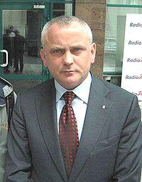 Александр Щигло, руководитель Бюро национальной безопасности Польши