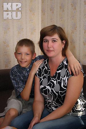 Мама обвиняет учителя в том, что она избила ее ребенка. Фото: архив КП.