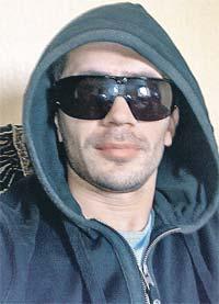 Ильяс Шарипов ушел в бандгруппу Магомедали Вагабова.