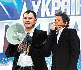 Танкович и Сморигин расскажут о закулисье популярного проекта