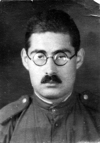 Борис Райхель