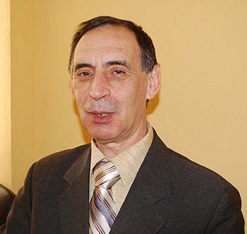 Юрий Райхель