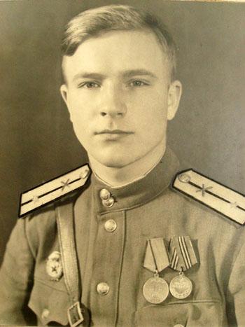 Валентин Аливанцев