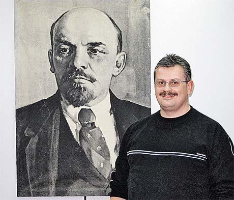 Коммунист Элисеос Вагенас уверен, что его партия в Греции последнее слово еще не сказала.