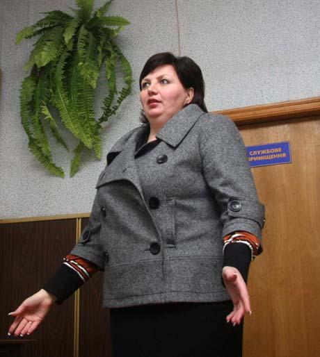 Очевидец трагедии Лидия Петрик: - Помню весь этот ужас, как будто все было вчера.