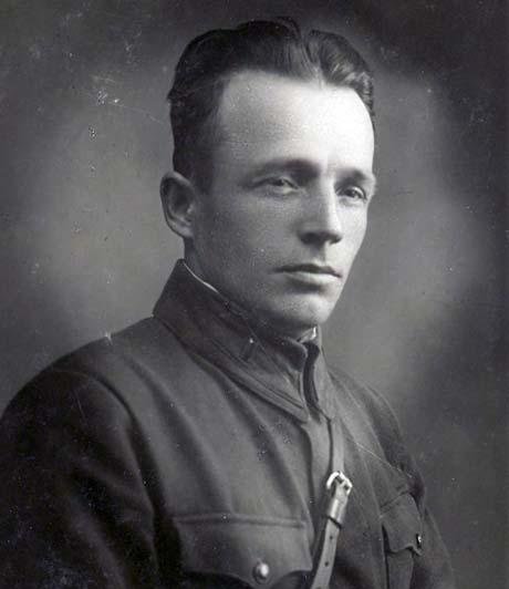 Евгений Уральский сражался за Кавказ.