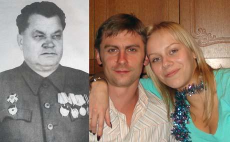 Семен Яроцкий за время войны получил четыре ранения.