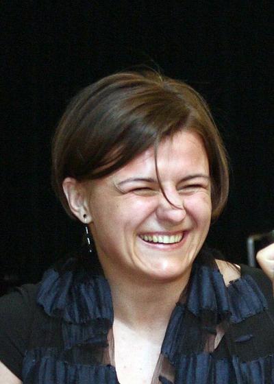 Фото из личного архива Марины Прищепы.