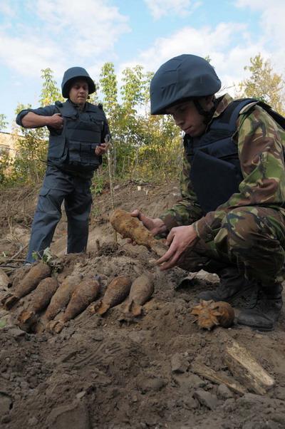 Фото предоставлено пресс-службой ГУ МЧСУ в Харьковской области.