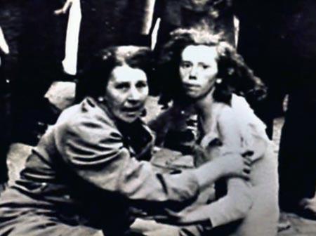 Свобода от Советов пришла во Львов вместе с еврейскими погромами…