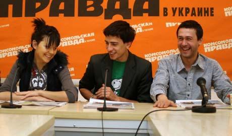 Юля, Назар и Дима, попав в шоу, поверили в себя.