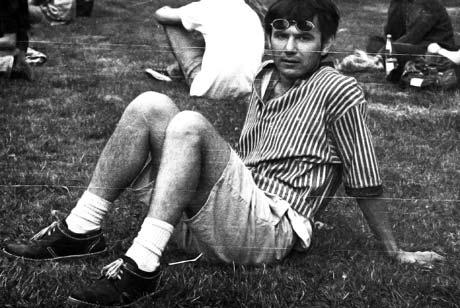 Свои первые суперхиты Вакарчук написал в студенческие годы.