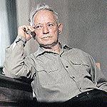 Михаил Шолохов не был «фикцией» и «проектом» - просто попал в тиски цензуры.